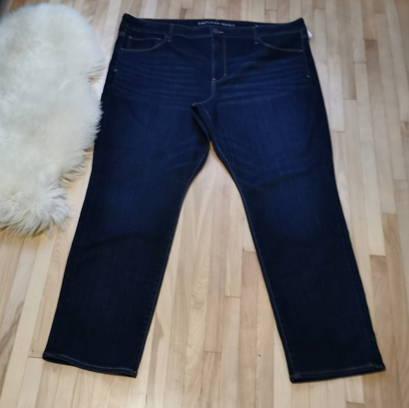 AE skinny jeans size 24 nwot